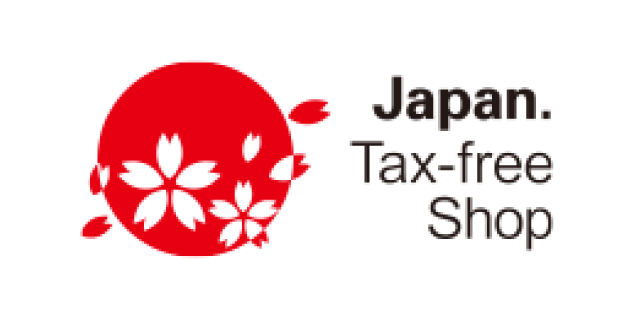 Japan. Tax-free shop